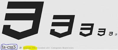 diukur dari kecepatan loading dan performa dari blog tersebut Fungsi dan Cara Menggunakan Font Awesome