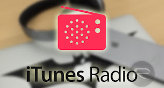 I Tune radio by apple will go away at the end of january