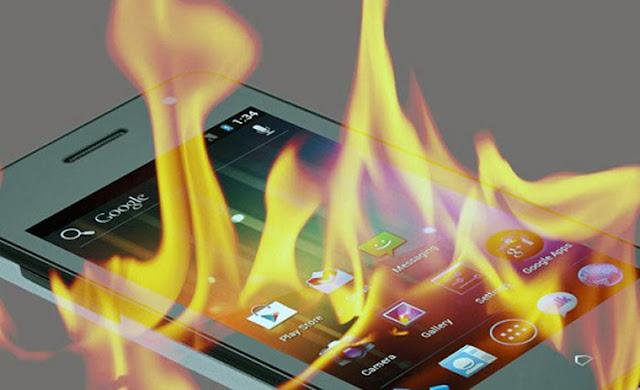 Tips Mengatasi HP Cepat Panas dan Batre Cepat Habis Saat Internetan