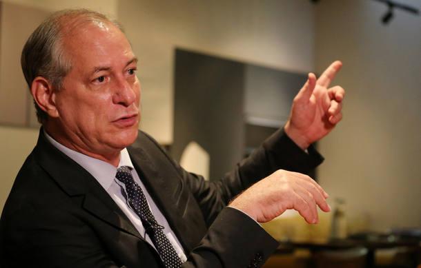 Ciro critica prisão em segunda instância e elogia STF sobre habeas preventivo