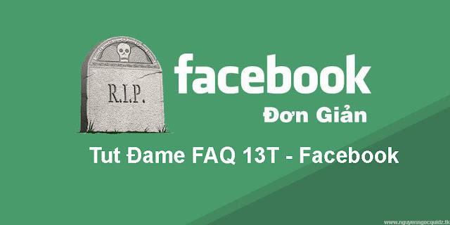 Hướng Dẫn Report FAQ 13 Tuổi