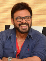 Venkatesh Interview Stills-cover-photo