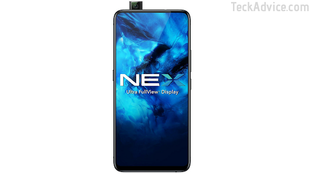 Vivo Nex Price,Features, Specifications in Hindi