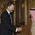 14 jovenes serán decapitados en Arabia Saudita por manifestarse contra la monarquía
