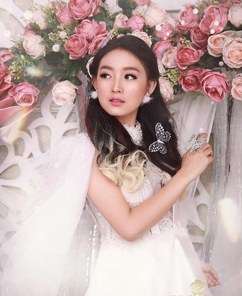 Cantiknya Natasha Wilona Sampai Dianggap Seperti Artis Korea Saat Sesi Foto, Bikin Mata Tak Berkedip