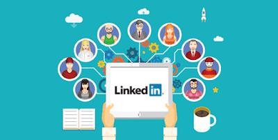 موقع-لينكد-إن-LinkedIn