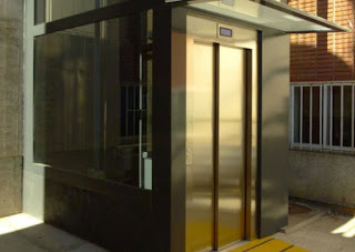 ascensores hidraulicos