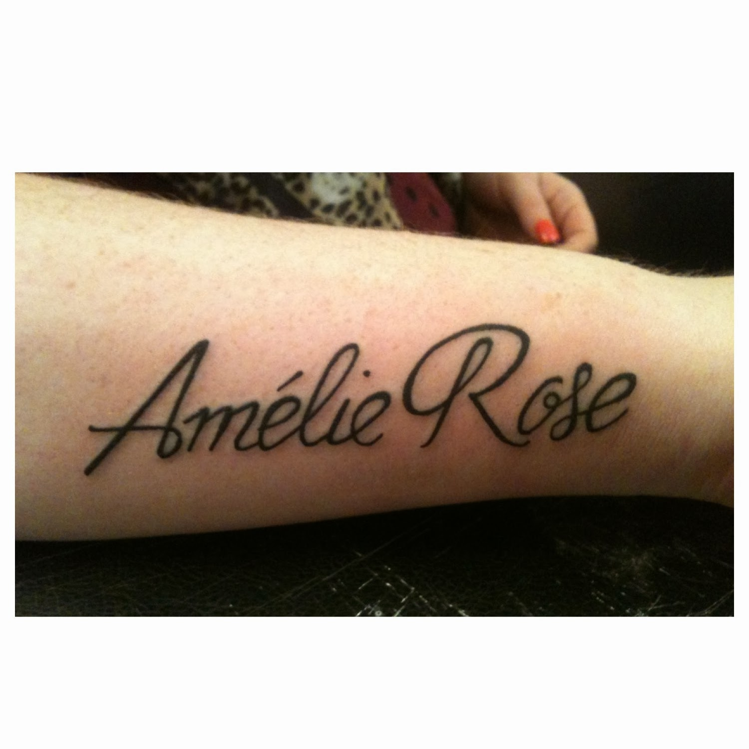 Tattoo Designs Simple Name: Tattoo Art: In Style Name Tattoo Designs