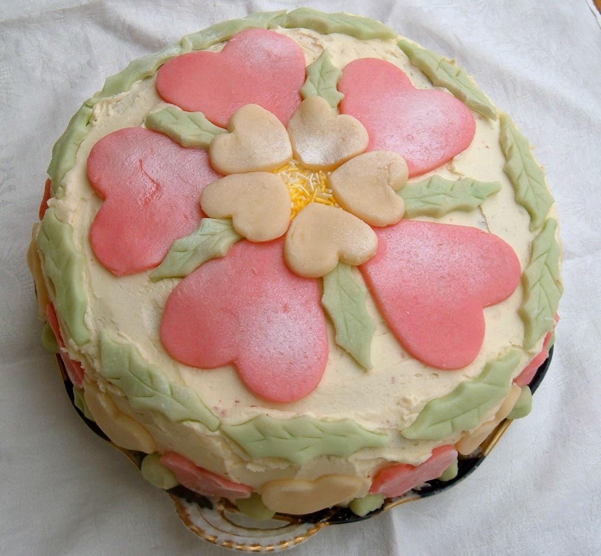 Red Velvet Cake Cambridge Uk
