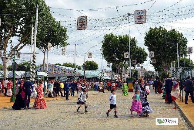 feira sevilha