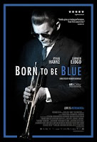 Born to be Blue (2016) Poster