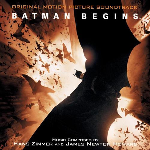 01PorDia: Batman Begins Soundtrack - Hans Zimmer e James ...