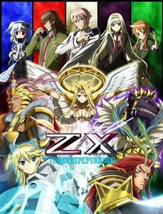 assistir - Z/X: Ignition - Episódios - online