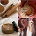 وصفة مغربية لصبغ الشعر باللون البني طبيعية ومضمونة