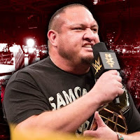 Samoa Joe Sends Harsh Message To Roman Reigns, Bonus Footage Of Titus O'Neil Falling