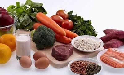 10 Makanan Sehat Penguat Tulang dan Gigi