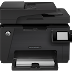 HP Color Laserjet Pro MFP M177fw Treiber Download