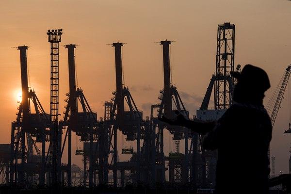 Apa yang Disebut Industrialisasi?