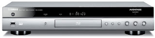 How to update Yamaha BD-A1060 bluray player firmware ?