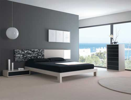Perabot Bilik Tidur Yang Moden