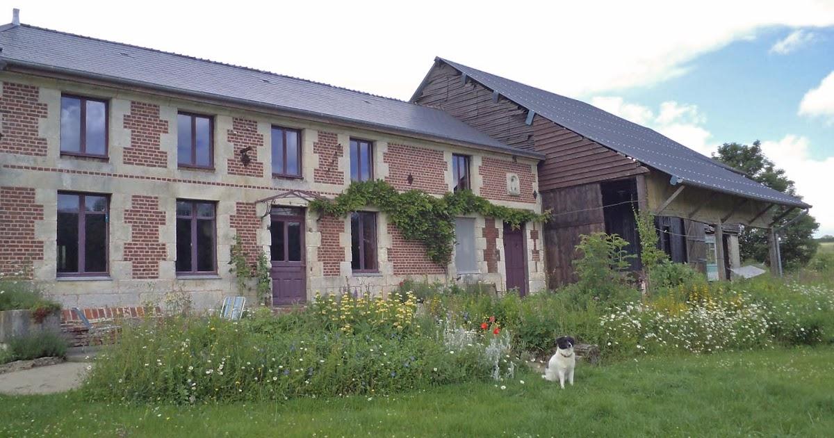 vakantiehuisje franse ardennen boerderij te koop