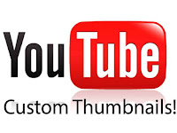 Menambah View Youtube dengan Optimasi Thumbnail