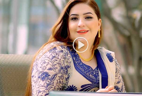Pashto New Hd Song 2017 Nawi Kaal By Moskan Wafa Hd