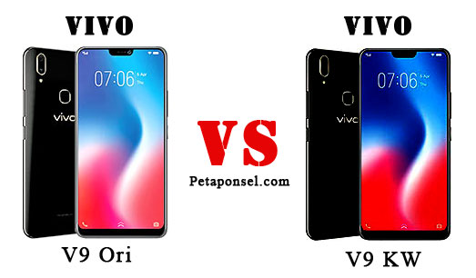 orisinil dan palsu yaitu salah satu teknik pandai untuk memilih smartphone yang sesuai de Nih 10+ Cara Cek Vivo V9 Asli dan Palsu (HDC, KW)