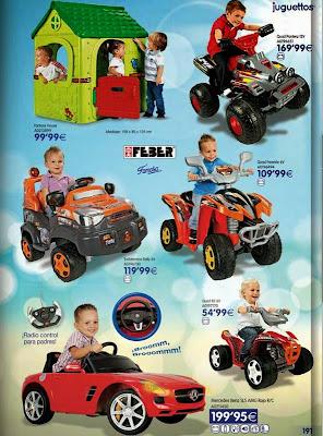 vehiculos bateria juguettos navidad 2014