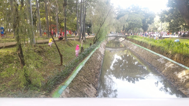 Taman Honda Jakarta Selatan
