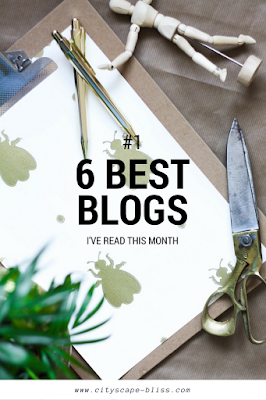 6 blogs I've actually read