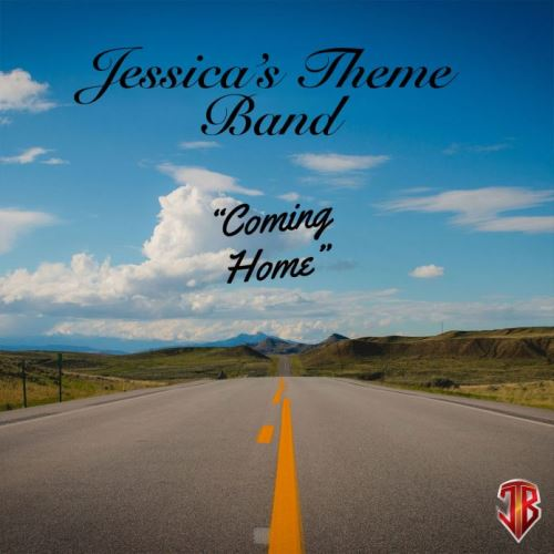 "JESSICA'S THEME BAND: Lyric video για το νέο single ""Coming Home"""