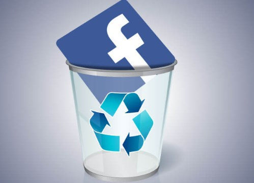 how to remove a photo from facebook wall
