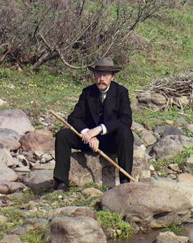 Procoudine-Gorsky-ete 1909