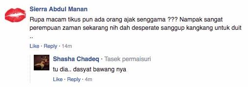 Respon Netizen Isu Nabil Dedah Peminat Ajak Berjimak Tanpa Had Kat Hotel