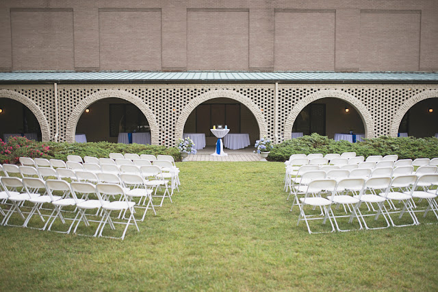 Cheap Wedding Ceremony And Reception Venues Mariners Museum