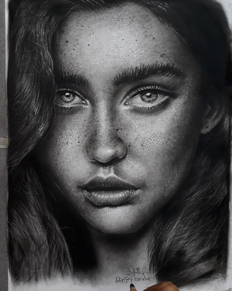 04-Dendy-Harahap-Realistic-Portrait-Drawings-www-designstack-co