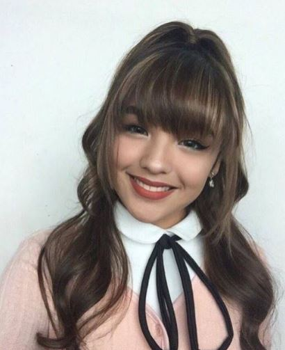 Celebrities Who Looked Way Better With Their Bangs! #12 Is A Serious Stunner!