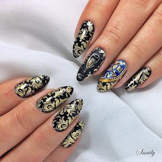 http://snaily-nails.blogspot.com/2017/12/sylwestrowy-przepych.html