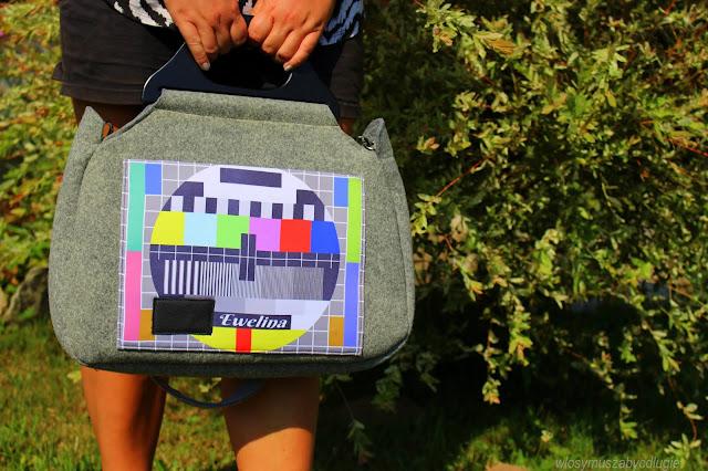 Torba Youpibag – czyli wyjątkowa torebka zaprojektowana tylko przez Ciebie
