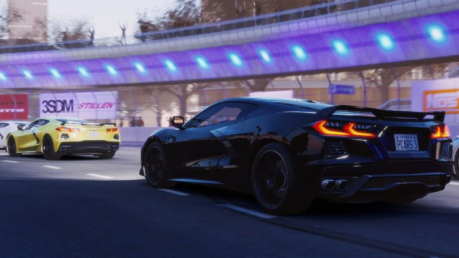 Project CARS 3, Sports Car, Racing, 4K, #7.2413
