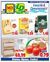 md discount davoli