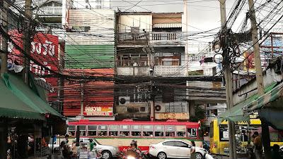 Bangkok es una de las ciudades más visitadas del mundo.