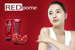 Distributor Resmi Red Pome Lotion