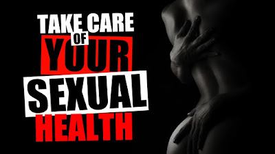 Know how to take care of your sexual health