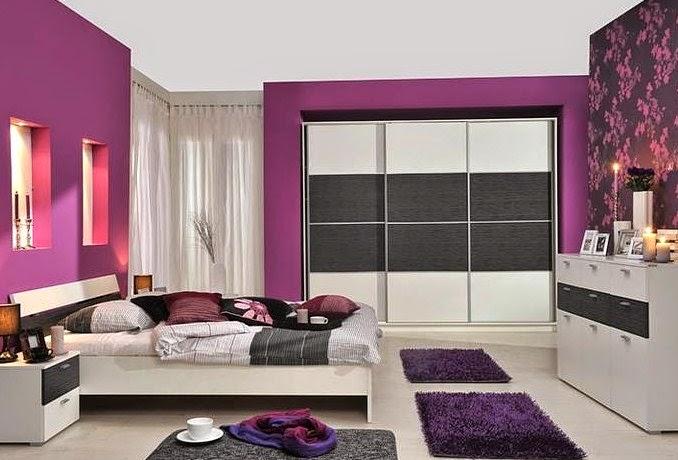 Contoh Warna Cat Untuk Interior Rumah Minimalis Modern 2015