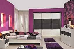 Warna Cat Untuk Interior Rumah Minimalis Modern 2015 -