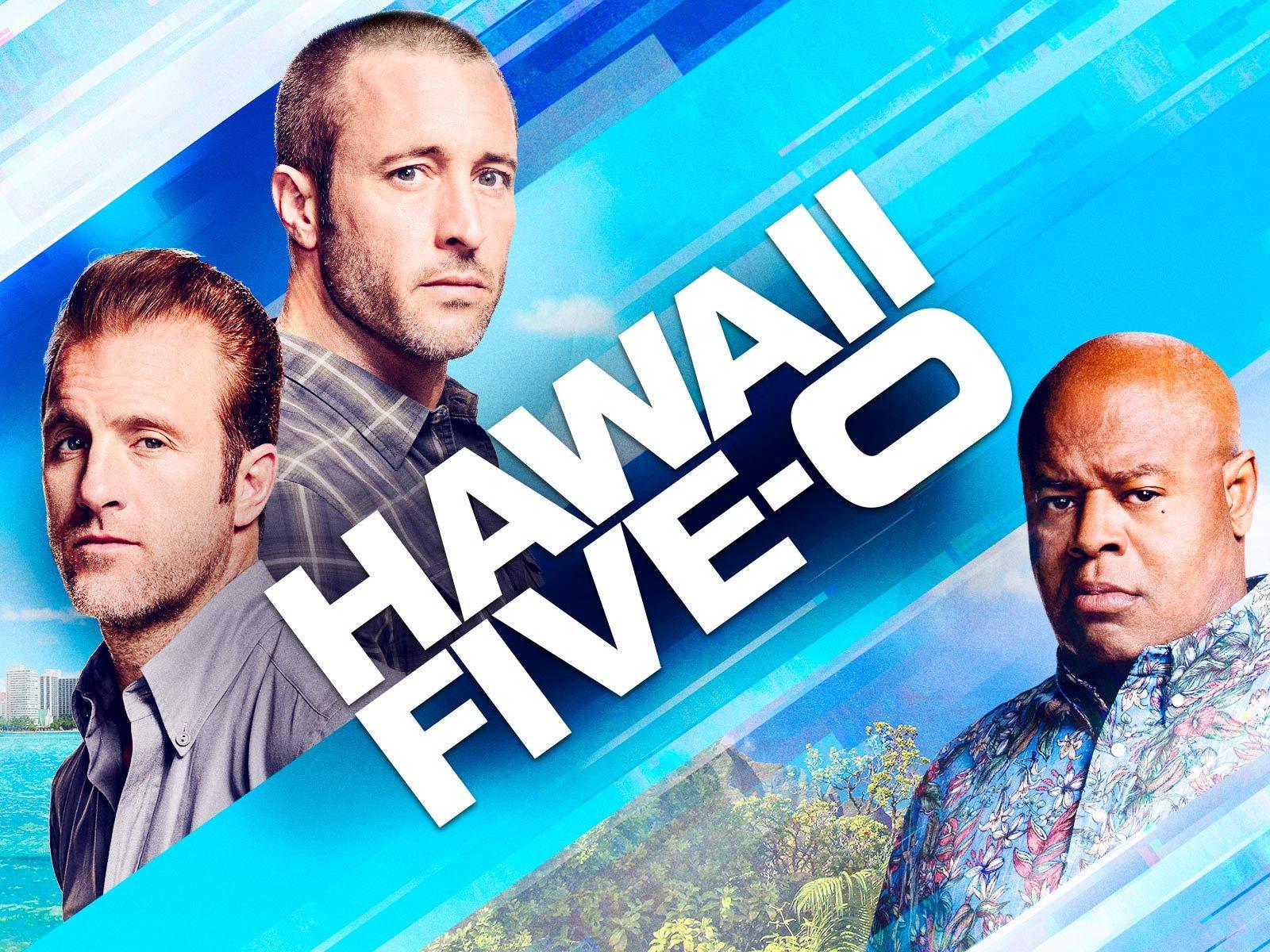 Hawaii Five-O Season 9 มือปราบฮาวาย ปี 9 ทุกตอน พากย์ไทย