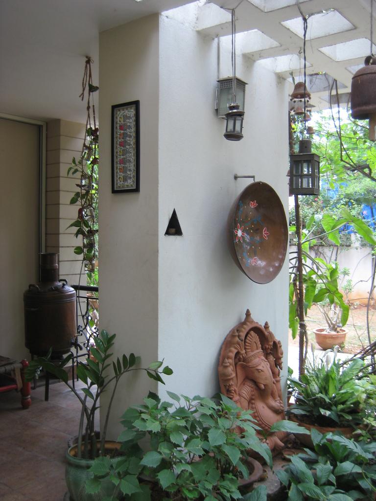 The Design Enthusiast: House Beautiful