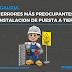 Ing Galizia | Los errores más preocupantes en instalaciones de Puesta a Tierra